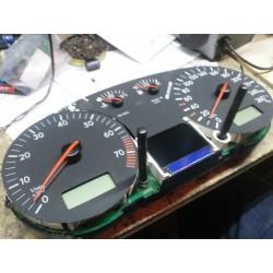 Reparatii ceasuri/instrumente bord