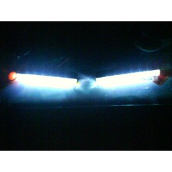Reparatie lampi DRL universale.