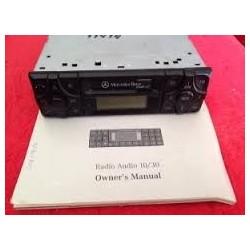 Decodari radio-casetofoane auto