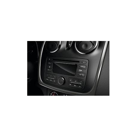 Decodari radio-cd playere auto