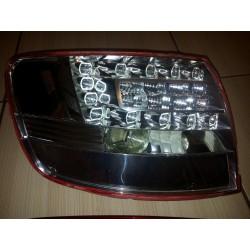 Reparatii stopuri LED Audi A6 wagon