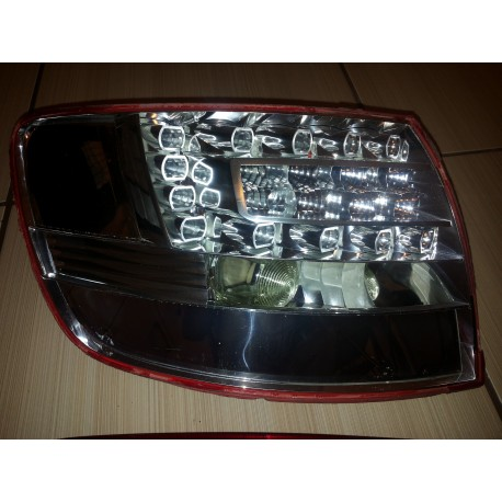 Reparatii stopuri LED Audi A6