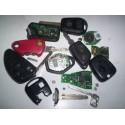 Reparatii telecomenzi auto