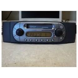 Decaodare radio casetofon Smart CC Grunding