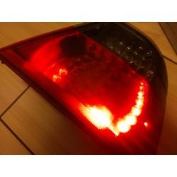 Reparatie stop LED BMW E46 v1