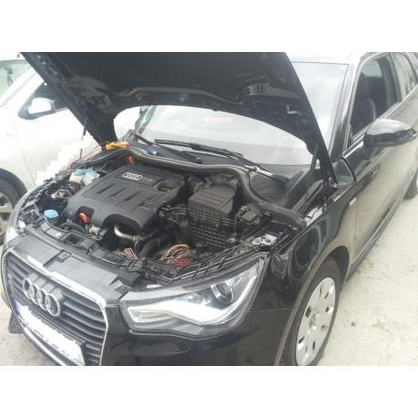 Reparatie instalatie motor Audi A1