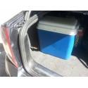 Montare priza portbagaj VW Passat