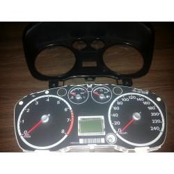 Reparatie instrumente bord Ford Focus V1