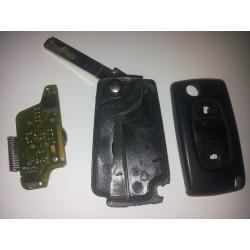 Reparatie cheie Peugeot 307