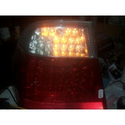 Repatie stop LED BMW E46 v2