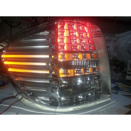Reparatie stop led Mercedes ML 320 V1