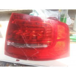 Reconstructie geam stop Audi A8
