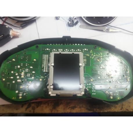 Reparatie instrumente bord Skoda Superb V2