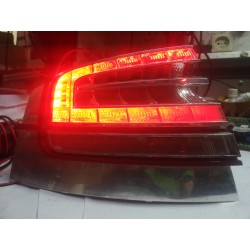 Reparatie stop led stanga Audi A8