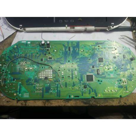 Reparatie instrumente de bord Renault Master