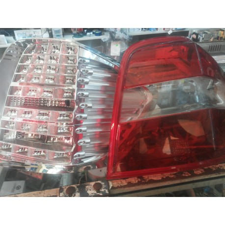 Reparatie stopuri led MERCEDES ML 320