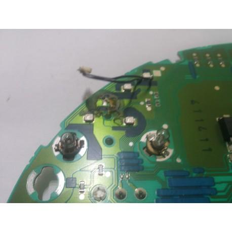 Reparatie ceasuri de bord OPEL CORSA C