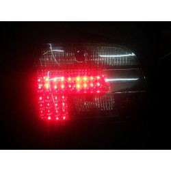Reparatie stop led BMW E39