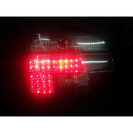 Reparatie stop led BMW E39