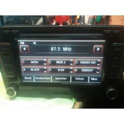 Decodare navigatie VW RNS510