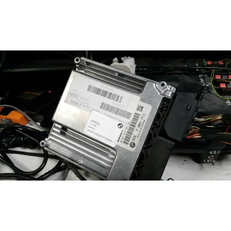 Reparatie si resoftare ECU BMW E61