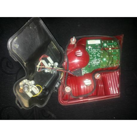 Reparatie stop led hayon AUDI A8