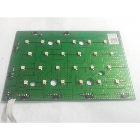 Modificare leduri display OPEL CORSA D
