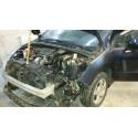 Reparatie instalatie motor PEUGEOT 307