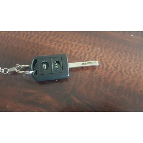 Inlocuire carcasa cheie Opel Corsa C