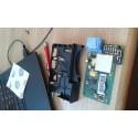 Reparatie cititor card/cartela RENAULT