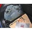 Montare amplificatoare auto