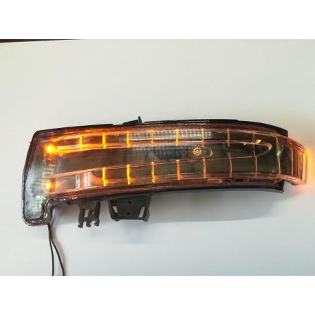 Reparatie semnal led oglinda MERCEDES W212