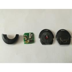 Reparatie telecomanda ROVER STREETWISE