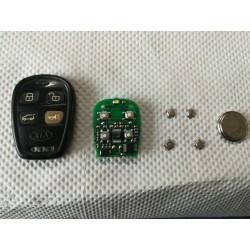 Reparatie telecomanda KIA