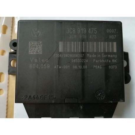 Reparatie modul parcare VW 3C8 919 475