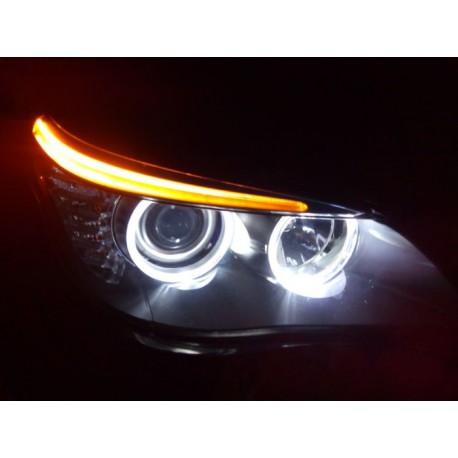 """Reparatie """"SPRANCEANA"""" BMW E60/E61"""