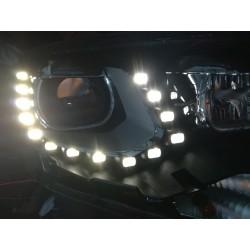 Reparatie DRL LED VW TIGUAN