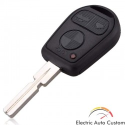 Carcasa cheie BMW 3 butoane