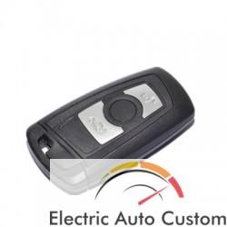 Carcasa BMW SERIA 5 cu 3 butoane