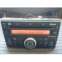 Anulare comunicare CAN cd player Nissan