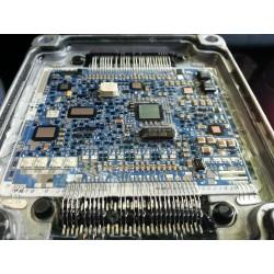 Reparatie calculator motor Opel Astra G