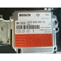 Crash data PORSCHE BOSCH 3D0909601E