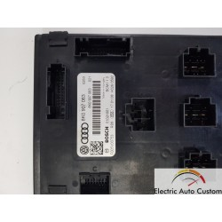 Reparatie BCM/confort Audi A4 B8 - 8K0907063