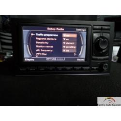 Decodare navigatie AUDI/SEAT RNS-E 3R0035192