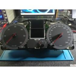 Reparatie ceasuri bord VW CADDY