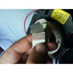 Reparatie pamblica/spirala airbag Fiat Punto