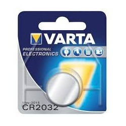 Baterie Varta CR2032