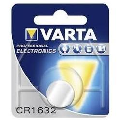 Baterie Varta CR1632