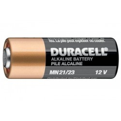 Baterie Duracell LR23