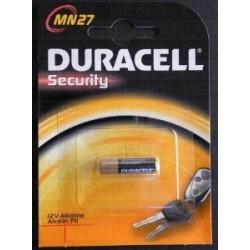 Baterie Duracell LR27